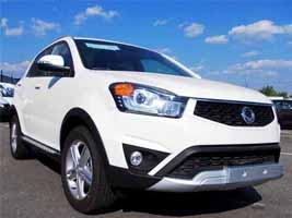 Geely Emgrand X7 � ��������� ����������� ���� � ��������!